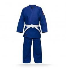 Кимоно для Дзюдо. Judo Profi. Master. Синее.