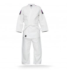 Кимоно для Дзюдо. Judo Profi. Standart. Белое.