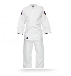 Кимоно для Дзюдо. Judo Profi. Master. Белое.
