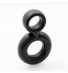 Кистевой эспандер Double Ring, 30кг.