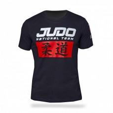 New футболки для дзюдо